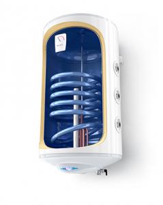 Boiler termo-electric cu o serpentina extinsa Tesy BiLight 120 litri GCV9S 120 44 20 B11 TSRCP0