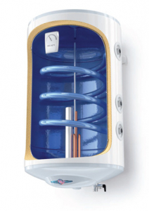 Boiler termo-electric cu o serpentina Tesy BiLight GCVS 100 44 20 B11 TSR 100 litri0