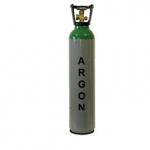 Butelie pentru argon 10L