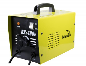 BX1 160B - Transformator sudura INTENSIV2