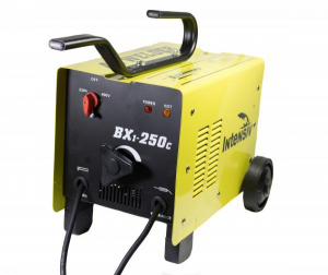 BX1 250C - Transformator sudura INTENSIV3