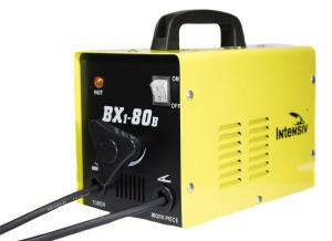 BX1 80B - Transformator sudura INTENSIV0