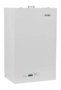 Centrala termica conventionala Motan Kplus 24 24 kw, functionare pe GPL, kit evacuare inclus, hidrobloc din bronz2