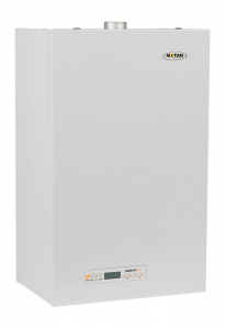Centrala termica conventionala Motan Kplus 24 C32SPV24MEC-ERP 24 kw, tiraj natural, hidrobloc din bronz [2]