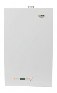 Centrala termica conventionala Motan Kplus 24 C32SPV24MEC-ERP 24 kw, tiraj natural, hidrobloc din bronz [1]
