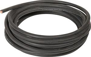 Cablu pentru sudura sectiune 25mm