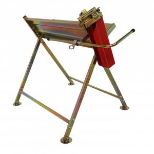 Capra taiat lemne cu suport pentru ferastrau cu lant1