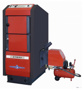 CAZAN PE COMBUSTIBIL SOLID ATMOS D80P0