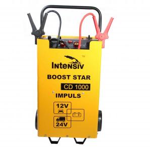 CD 1000 - Robot si redresor auto trifazat Intensiv2