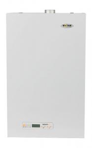 Centrala termica conventionala Motan SIGMA31 C32SPV31MEFB-ERP 31 kw, grup hidraulic compozit, tritaj fortat, kit evacuare inclus