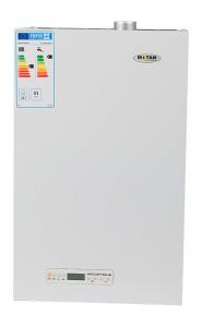 Centrala termica conventionala Motan MaxOptimus C32SPV31MEFB-B-ERP 31 kw, kit evacuare inclus