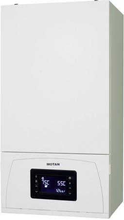 Centrala termica in condensare Motan Condens 100 25 - 25 kw C38GC25-PV1, kit evacuare  inclus, model 2021 [1]