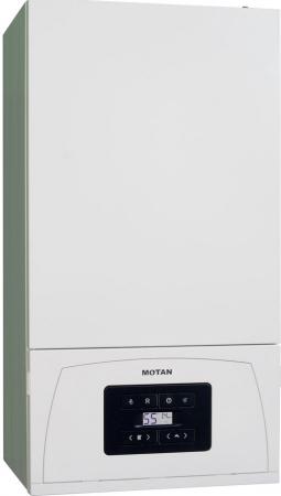 Centrala termica Motan Condens 050 24 kW, C34GV24-PV2, kit evacuare inclus, model 2021