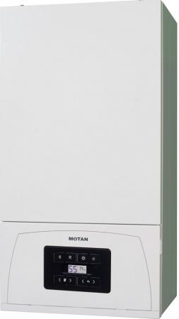 Centrala termica Motan Condens 050 24 kW, C34GV24-PV2, kit evacuare inclus, model 2021 [2]
