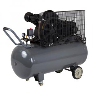Compresor Stager HM-V-0.6/200 200L 8bar1