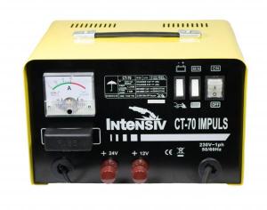 CT 70 IMPULS - Robot si redresor auto INTENSIV2