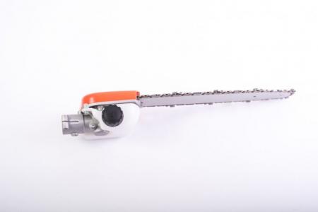 Accesoriu motocositoare Micul Fermier pentru taiat crengi la inaltime GF-1296 2891, 9 pini, grosime tija 28 mm [2]