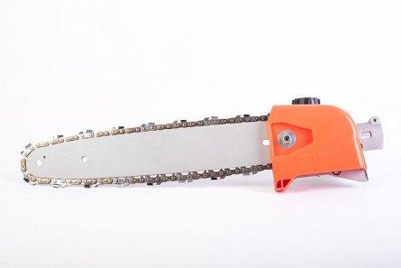Accesoriu motocositoare Micul Fermier pentru taiat crengi la inaltime GF-1296 2891, 9 pini, grosime tija 28 mm