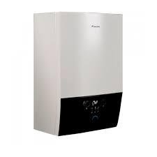 Centrala termica in condensare Daikin D2CND028A1A 28 kW, kit evacuare inclus, ACM instant1