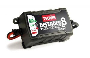 DEFENDER 8 - Redresor automat 6/12V TELWIN [0]