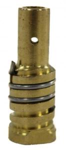 Difuzor de gaz/ Suport duza contact pistolet M15 fara euroconector2