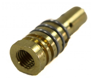 Difuzor de gaz/ Suport duza contact pistolet M15 fara euroconector4