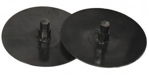 Discuri laterale motosapa HS900/1000B [0]