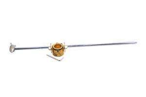Dispozitiv ghidare taiere circulara pistolet PT312