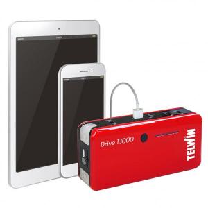 Dispozitiv pornire DRIVE 13000 Telwin3