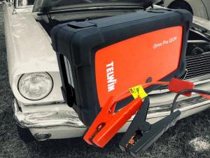 Dispozitiv pornire DRIVE PRO 12/24 Telwin5