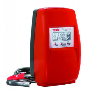 DOCTOR CHARGE 130 - Redresor auto TELWIN (cod nou: 807599)0