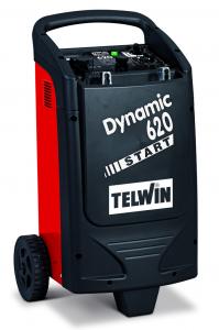 DYNAMIC 620 START - Robot pornire TELWIN
