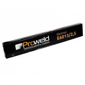 E6013 Pachet 1Kg Electrozi rutilici Proweld 2.5mm [1]