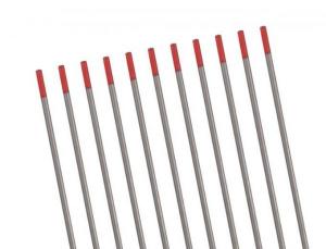 Electrozi wolfram WT20 (rosu) d=2.0 mm1