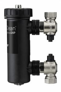 Filtru antimagnetita instalatie termica Magna Clean Professional 2XP 28 mm(1'')1