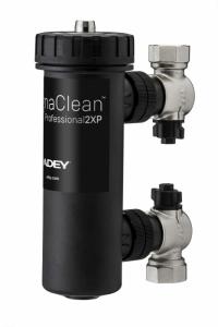 Filtru antimagnetita instalatie termica Magna Clean Professional 2XP 28 mm(1'')2