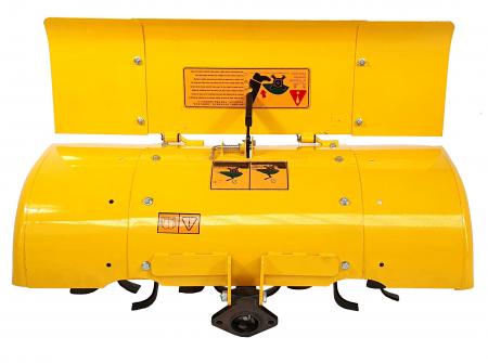 ProGARDEN BT-X65 freza tractata 650mm, accesoriu BT330/G177/U9 [2]