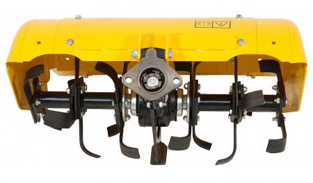 ProGARDEN BT-X90 freza tractata 900mm, accesoriu BT330/G190/U14 [0]