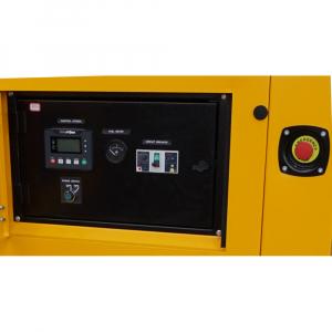 Generator Diesel Insonorizat Stager YDY100S3 1500 rpm2