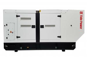 Generator diesel Tide Power TC100C-T cu automatizare inclusa, 110 KVA0