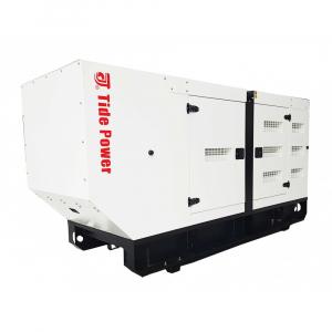 Generator diesel Tide Power TC100C-T cu automatizare inclusa, 110 KVA2