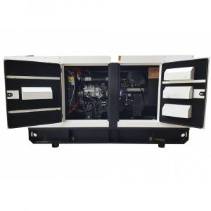 Generator diesel Tide Power TC100C-T cu automatizare inclusa, 110 KVA [1]