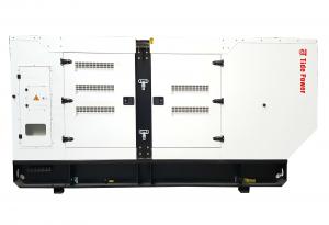 Generator diesel Tide Power TC250C-T cu automatizare, 275 kVA0