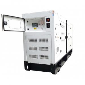 Generator diesel Tide Power TC250C-T cu automatizare, 275 kVA1