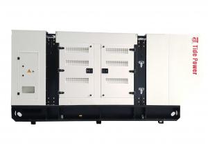 Generator diesel Tide Power TC325C-T cu automatizare0