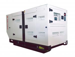 Generator diesel Tide Power TC40C-T cu automatizare0