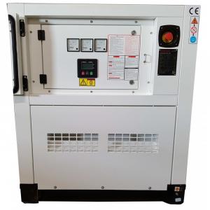 Generator Tide Power TC56C-T, diesel, automatizare [2]