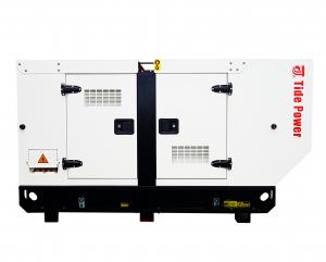 Generator Tide TC15C-T, diesel, automatizare inclusa, 16,5 kVA0