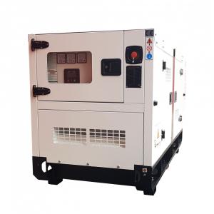 Generator Tide TC15C-T, diesel, automatizare inclusa, 16,5 kVA4
