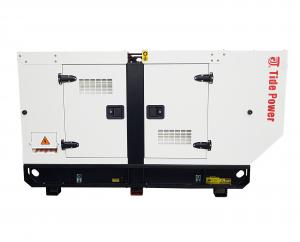 Generator Tide TC20C-T, diesel, cu automatizare, 22 kva0